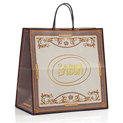 SABON New Year's Gift
