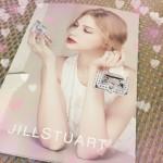JILL STUART(ジルスチュアート)のDM