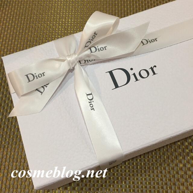 Diorオンライン