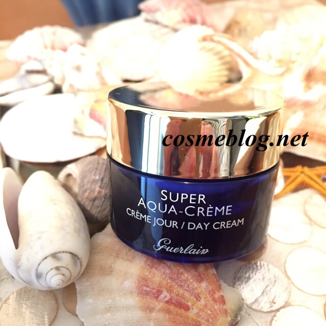 Guerlain(ゲラン) スーパーアクア クリーム