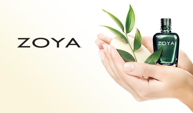ZOYA(ゾーヤ)