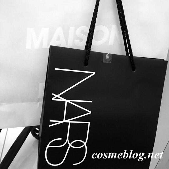 NARS3015フォールコレクション
