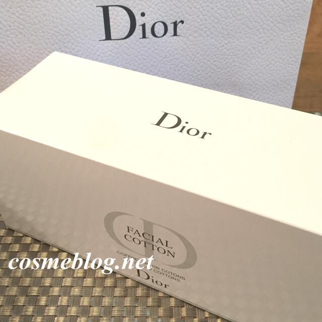 Dior(ディオール) フェイシャル コットン