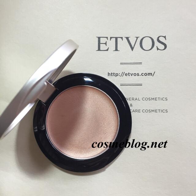 ETVOS(エトヴォス) ミネラルハイライトクリーム