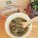 Natural Healthy Standard クレンズスープ
