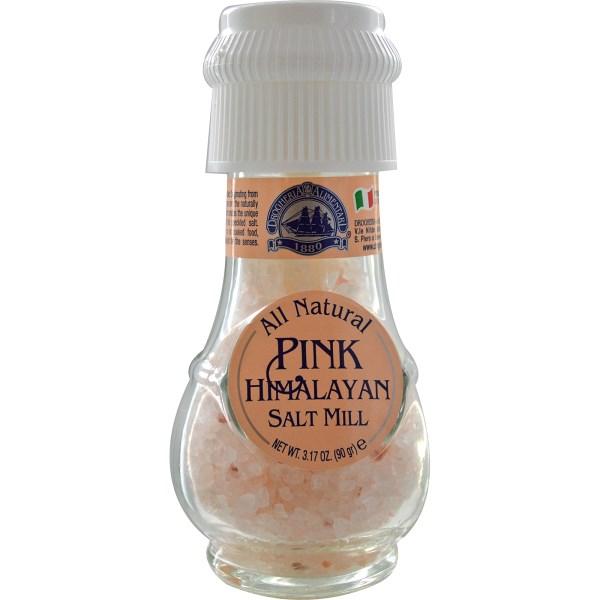 ピンクヒマラヤンソルトミル