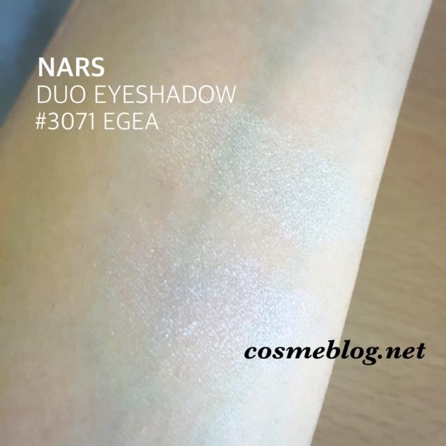 NARS(ナーズ) デュオアイシャドー#3071