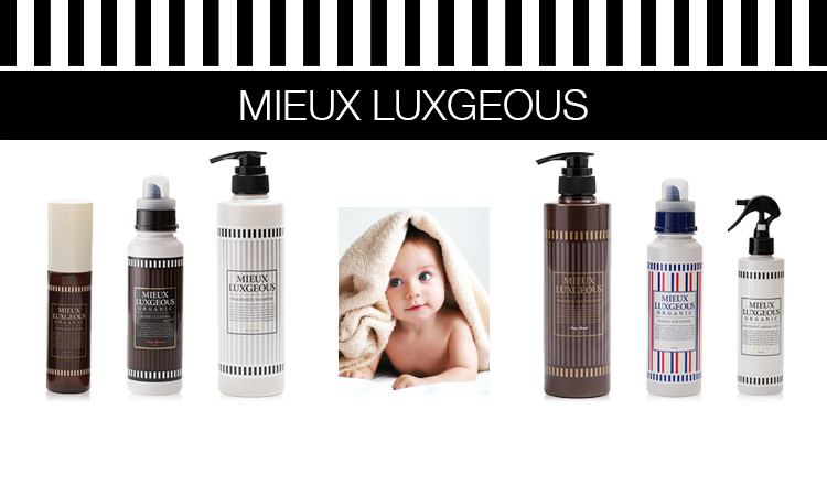 MIEUX LUXGEOUS (ミューラグジャス)