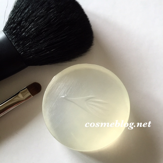 白鳳堂 透明石鹸(無着)