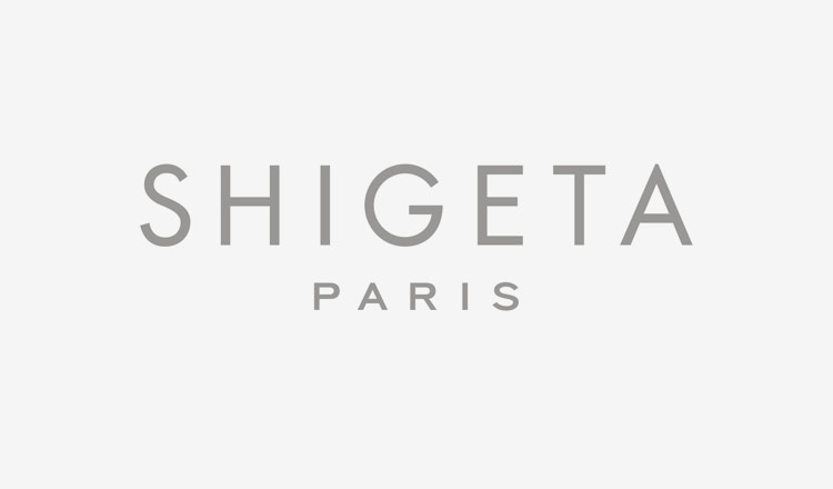 SHIGETA (シゲタ)
