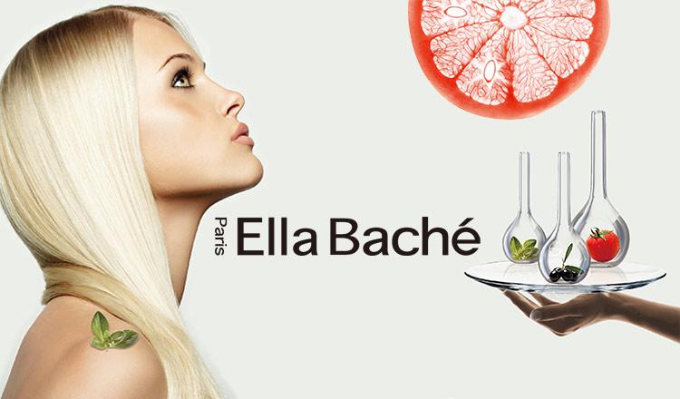 ELLA BACHE (エラバシェ)