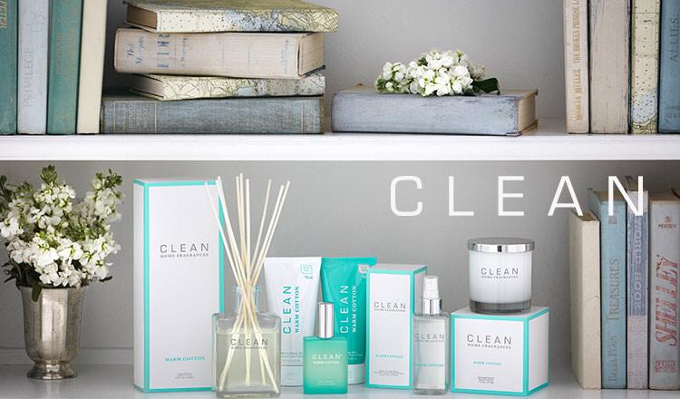 CLEAN (クリーン)