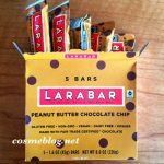Larabar(ララバー) Peanut Butter Chocolate Chip