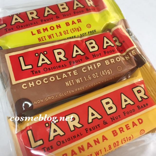 Larabar(ララバー)