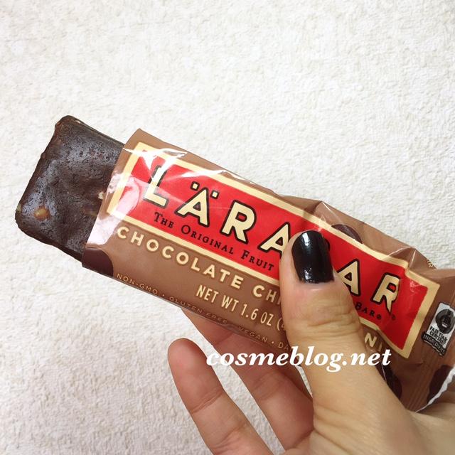 チョコレートチップブラウニー