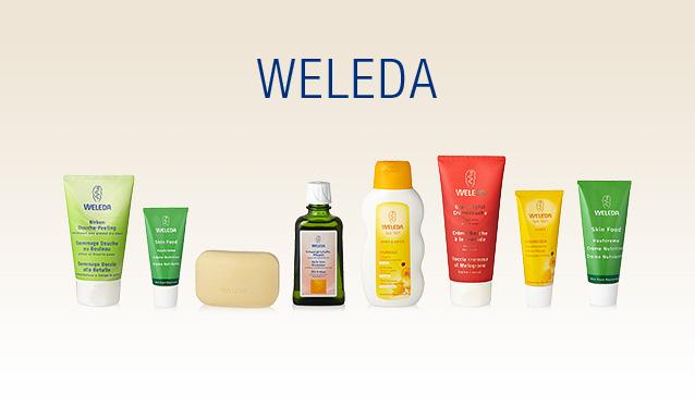 WELEDA(ヴェレダ)
