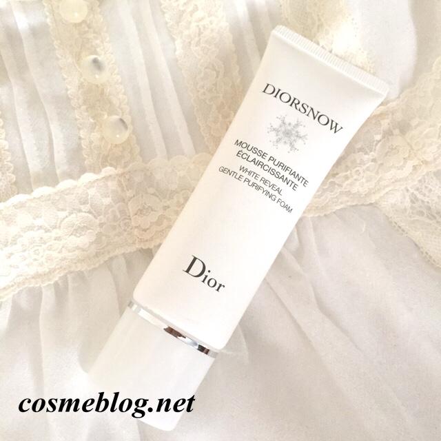 Dior(ディオール) スノー ホワイト フォーム