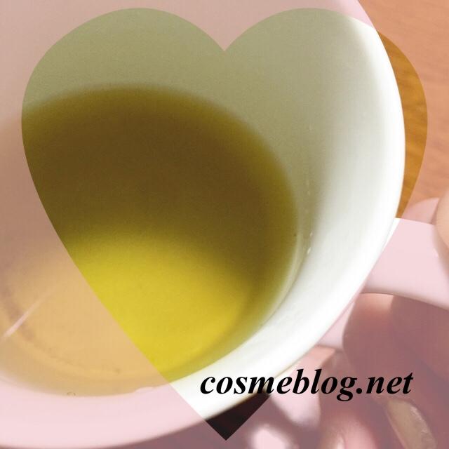 アユーラ茶(爽)