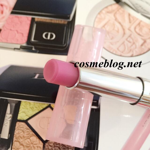 Dior(ディオール) ディオール アディクト リップ グロウ#005