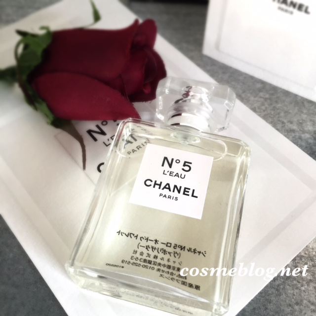 CHANEL(シャネル) N°5 L'EAU