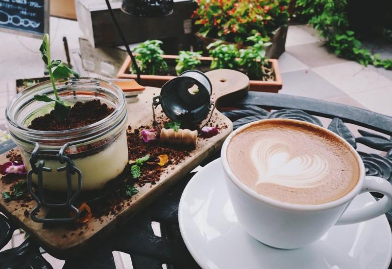 お家カフェ